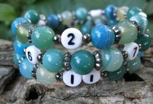Handmade jewelry / Jewelry  / by Misty Ham