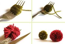 Knitting &Crochet / by Fiona B