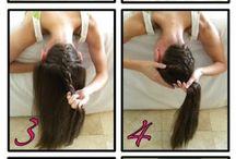♥♡ Hair ♥♡ / by Liana Fakhouri