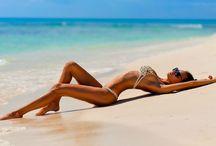 Sea sex sun all audacities allowed / by Philou Quarantehuit