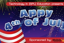 4th of July/Teachers Resources / by Question Cloud