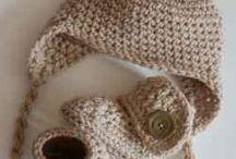 Crochet / by Paula Thames