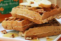 Foodie goodness!!! / Paleo recipes to try! / by Jessie Spielvogel