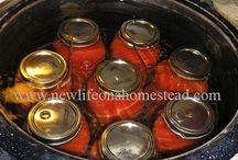 Canning / by Dawn
