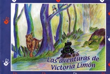 Veimanarts - Children's book samples / Samples of pages from children's book I've Illustrated through my career.  / by Charles Veiman