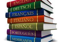 Languages / by Antonio Aburjaile