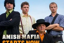 Amish Mafia / by Cindy Hickman
