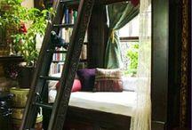 Home Ideas / by Caroline Trawick