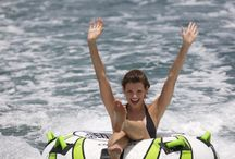 watersports / by ASIS Boats