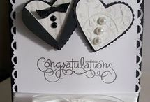 CARDS Weddings / by Roxanne Fox