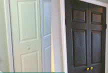 Doors / by Margot Shaw