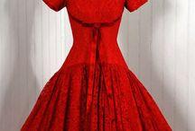 Dresses / by Carolyn Dube