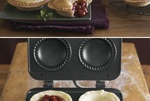 For the Home - Appliances  / by Gina Grimm