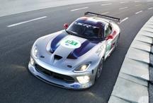 SRT & Motorsports / by Fiat Chrysler Automobiles: Corporate