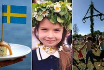 Midsommar / Greatest event of the year . / by Midsommarflicka