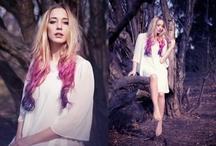Hair Fun / by Ellie Habib