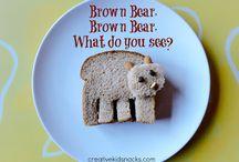 Brown Bear / by Cathy Nanni