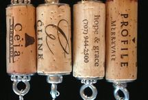 Corks / by Kelley Maher