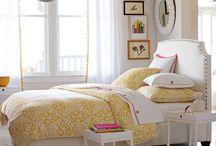 Room inspiration  / by Tierra Davis
