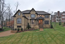 House Hunting / Houses we are into in Nashville, Tennessee! / by Maggie Bailey