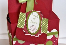 Packaging / by Lisa Young - Stampin' Up!