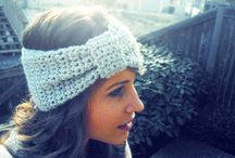 Sew, Crochet / by Carrie Garlinger