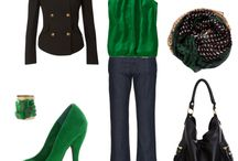 Outfits I must have / by Jessica Johnson