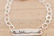 jewelry / by Mari Barraza