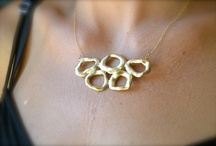 Jewelry I Fancy / by Allison Klein