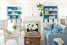 Home Decorating Ideas / by Linda Christie