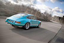 Porsche / by Christian Juel-Jensen