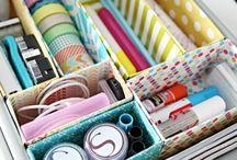 Need to get organized! / by Dana Marie