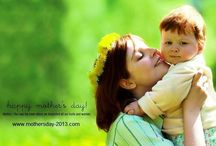 Mother's Day 2014 / Mother's Day 2014 Wallpapers, Pictures, Images, Photos, Pics, Greetings Wishes with Mother's Day Quotes, SMS, Messages, Sayings, Slogans for Pinterest, Facebook / by Fsquare Fashion