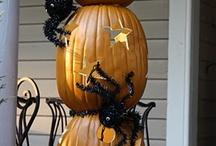 Halloween / by Steven Centola