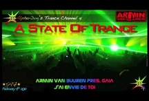 Trance / by Mel Gunawan