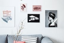Interior spaces / by Christine Soriano