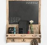 DIY Ideas / by Jill Smith