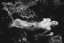 Ophelia  / by Kelly van Viersen