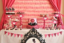Baby Showers / by Mandy O'Donnell