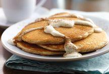Breakfast / by Susan Hedberg