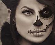 halloween ideas / by Olga Mcinvale