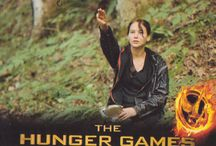 The Hunger Games / Because this could be a look into our future... / by Ashley Doran