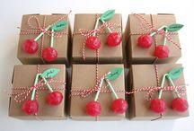Ideas para regalar / by Maria Jose Rechi