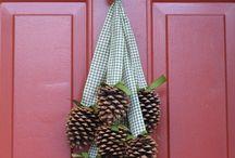 decorations / by Lindsey Jones