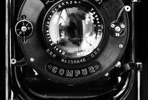 Cameras! / by Shao