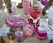 wedding candy/dessert tables / by Greer Manolis