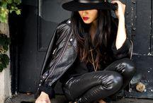 Outfits / by Inga Thomas