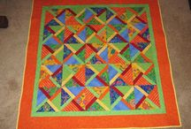 Quilts / by Judith Mullins