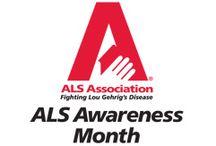 ALS / by Debra Pfeffer