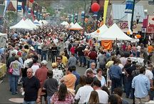 Ribfest and Wings Festival / by Visit Gatlinburg